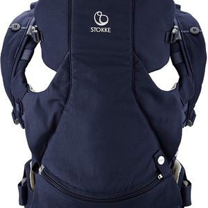{Stokke} My Carrier Front baby Carrier